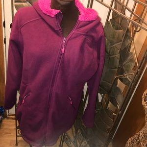 Mountain Hard Wear jacket L 🌴